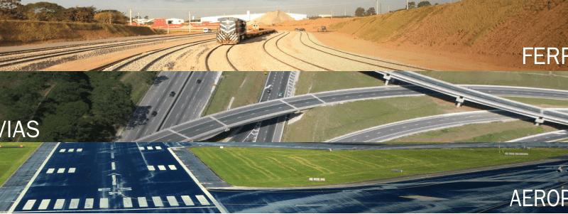 Infraestrutura de Transporte